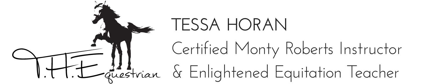 Certified Monty Roberts Instructor & Enlightened Equitation Teacher